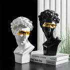 Home Decoration Accessories David People Resin Statue Europe Abstract Modern