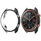 For Samsung Galaxy Watch 3 41mm 45mm Watch Screen Full Protector TPU Case Cover