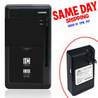 2770mA Battery or Charger bundle for Straight Talk/Tracfone/Net10 LG Sunset L33L