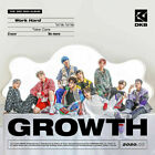 DKB GROWTH 3RD MINI ALBUM (+/- POSTER) [KPOPPIN USA]