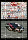 DE03 - NASCAR Decals 1998 CUP #3 DALE EARNHARDT GOODWRENCH SERVICE PLUSSports Stickers, Sets & Albums - 141755