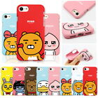 Kakao Friends Cutie Soft Jelly Case for Samsung Galaxy Note20 Note10 Note 9 8 5
