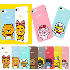 Kakao Friends Ribbon Soft Jelly Case for Apple iPhone 11/ Pro/Max/ XR XS X/8 7 6