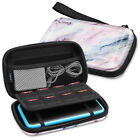 For Nintendo New 3DS XL LL/ 2DS XL Hard Shell Carry Case Travel Cover Pouch Slot