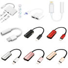 OEM Headphone Headset Earpiece Adapter Converter For iPhone 7/8 Plus X XR Xs Max