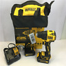 "Dewalt ATOMIC 20V MAX Lithium-Ion Brushless Cordless Compact 1/2"" Drill Driver"
