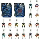 NFL FOX Sports Robot Cleatus Action Figure Ver 2.0 Key Chain Keychain New in Box