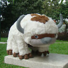 The Last Airbender Appa Avatar and Momo Plush Doll Stuffed Anime Figure Toy Gift