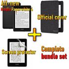 [Official Cover + Screen protector] All-new Kindle Paperwhite 4 (10th gen 2018)