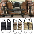 Tactical 3 Rifle Gun Carry Sling Rack Hang Case Storage Padded Backpack Camo Bag