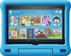 NEW Amazon Fire HD 8 Kids Edition Tablet 32GB (10th Gen) Blue Pink Purple COLORS