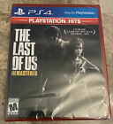 PS4 VIDEO GAMES - NEW - YOU PICK AND CHOOSE - PLAYSTATION 4