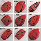 Good Quality Natural Pink Rhodonite Cabochon,Pendant Jewellery Making Gemstone