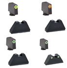 AmeriGlo Suppressor Series Semi-Auto Handgun Sight Sets For Most Glock Pistols