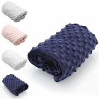 Baby Changing Pad Cover Ultra Soft Minky Dots Plush Changing Table Covers Towel