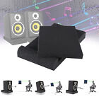 Audio Studio Monitor Isolation Pads for Speakers Studio Monitor Stands