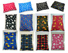 Dog Pet-Bed Removable Zipped Cover Large & Extra Large Washable Cushion Cover