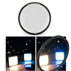 Black Pro Mist 1/4 1/8 Soft Focus Diffuser Lens Filter Protector as Black Magic