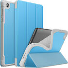 Smart Stand Case Cover For Metrobyt-Mobile Alcatel Joy Tab 2 8-inch 2020 Tablet