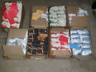 """1000 Price Tags w/String Perforated 2 Part Garment Merchandise 1-7/8"""" x 1-1/4"""""""