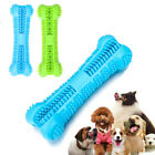 Tool Silicone Soft Dog Toothbrush Grinding Teeth Molar Stick Pet Chew Toy