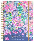 NEW Lilly Pulitzer 2020 2021 LARGE 17 MONTHS Large AGENDA It Was All A Dream