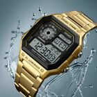 SKMEIWatch Waterproof Digital LED Wristwatch Fashion Sport Mens Watchess I6J8