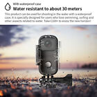 SJCAM C100+ 2K Mini Action Camera with Waterproof Case Rechargeable for Shooting action camera case for mini rechargeable shooting sjcam waterproof with