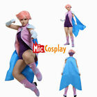 She Ra Glimmer Cosplay Costume Woman Halloween Outfit Bodysuit Cape