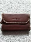 Giannis Conti Ladies Brown Leather Purse
