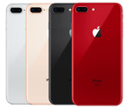 Apple iPhone 8 Plus 64GB 256GB Unlocked Verizon AT&T T-Mobile GSM CDMA