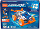 MEGA GFF25 Construx Magnext 4-in-1 Mag-Racers, Multicoloured