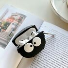 Pokemon CoalBall Silicone Earphone Protector Case for Apple AirPods 12 Pro TPU