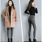 Lady Stretch Jeans High Waist Skinny Pants Denim Jeggings Trousers Slim Fit Chic