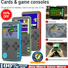Handheld Retro Game Console Built-In 500 Classic Games 2.4 Inch Screen Gifts