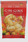 Gin Gins Assorted Ginger Candy $8.87 FREE SHIPPING!!