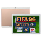 """10.1"""" 8+512G WiFi Tablet Android 9.0 Pad HD Game Tablet 10 Core GPS Dual Camera"""