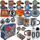 Northern Soul Gifts - Badges Mugs Coasters Bottles Great Present Idea