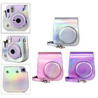 Instant Camera Protective Case with Removable Shoulder Strap for 11