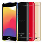 New 5'' Factory Unlocked 3g Android Mobile Smart Phone Dual Sim Quad Core Gps