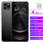 Smallest Mini 4g Lte Smartphone S11s 4.82inch Android 9.0 Dual Sim Cards Face Id