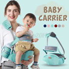 Baby Carrier Hip Seat Waist Stool Walkers Toddler Belt Bag Infant Baby Hipseat