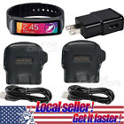 2x/1x Charging Cradle Charger Dock For Samsung Gear Fit Smart Watch SM-R350 xi