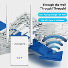 2.4G 5G Dual Band WiFi Repeater 1200Mbps WIFI Range Extender Wifi Signal Booster