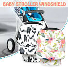 Nursing Breastfeeding Cover Scarf Soft Baby Stroller Cart Seat Cover Breathabl