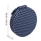 Round Children Pad Cushion Sit Up Chair Stool Heightening Mats For Home