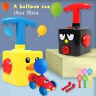 Children Inertial Power Ball Car Science Experiment Toys Puzzle Fun Inertial