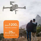 2021 KF102 RC Drone 8K 2-Axis Gimbal Brushless Motor Quadcopter Live Video