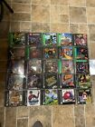 MASSIVE PLAYSTATION GAME LOT PS1 100% AUTHENTIC, WORKING, EXCELLENT CONDITION