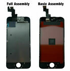 iPhone 6 6s 5s 8 7 PLUS LCD Touch Screen Replacement Digitizer Display Assembly